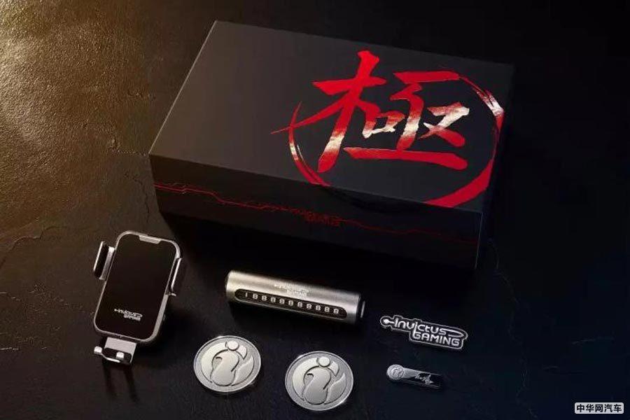 限量发售1000台 创酷iG战队联名限量版正式上市