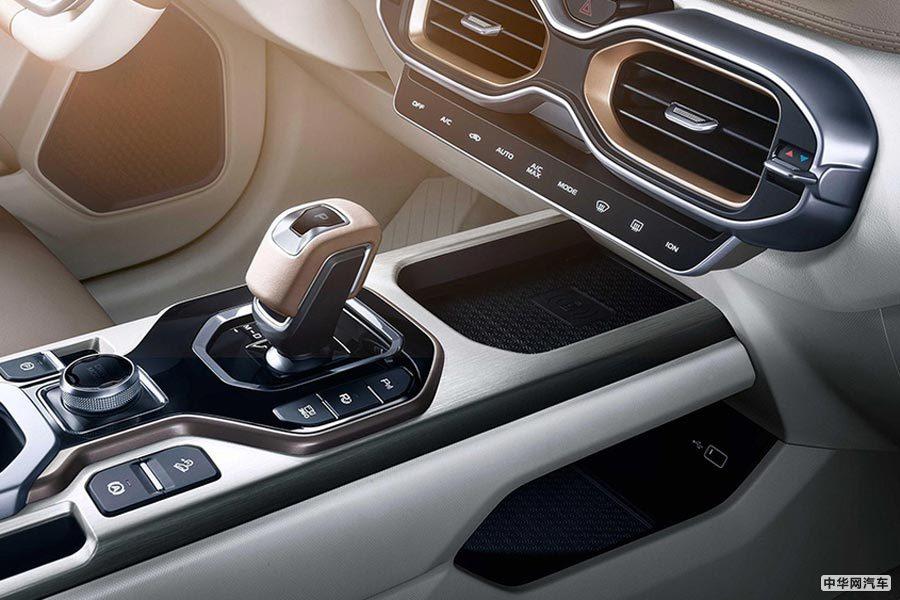 定位紧凑型SUV 吉利icon将于10月22日正式发布