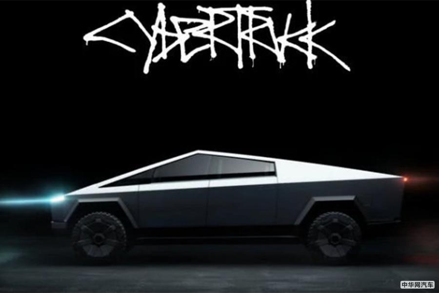 """特斯拉Cybertruck无惧发布会""""翻车""""获25万订单量"""