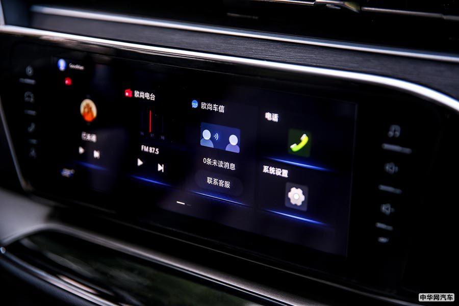 预算10万左右 值得关注的三款自主品牌SUV