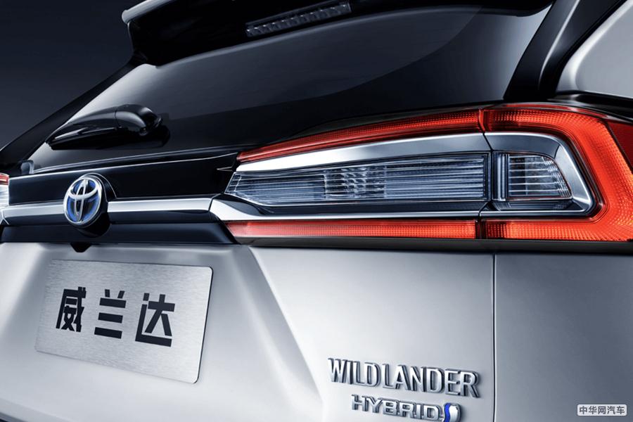 丰田威兰达强势领先 本周上市新车汇总