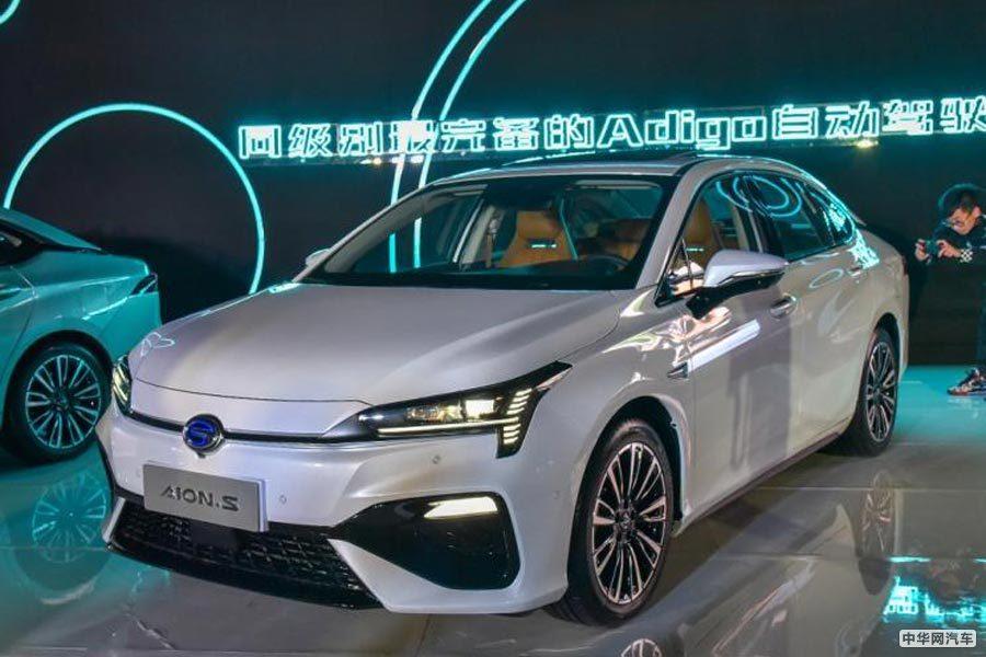 """""""摇摇无期""""说再见 最值得购买的三款新能源车型"""