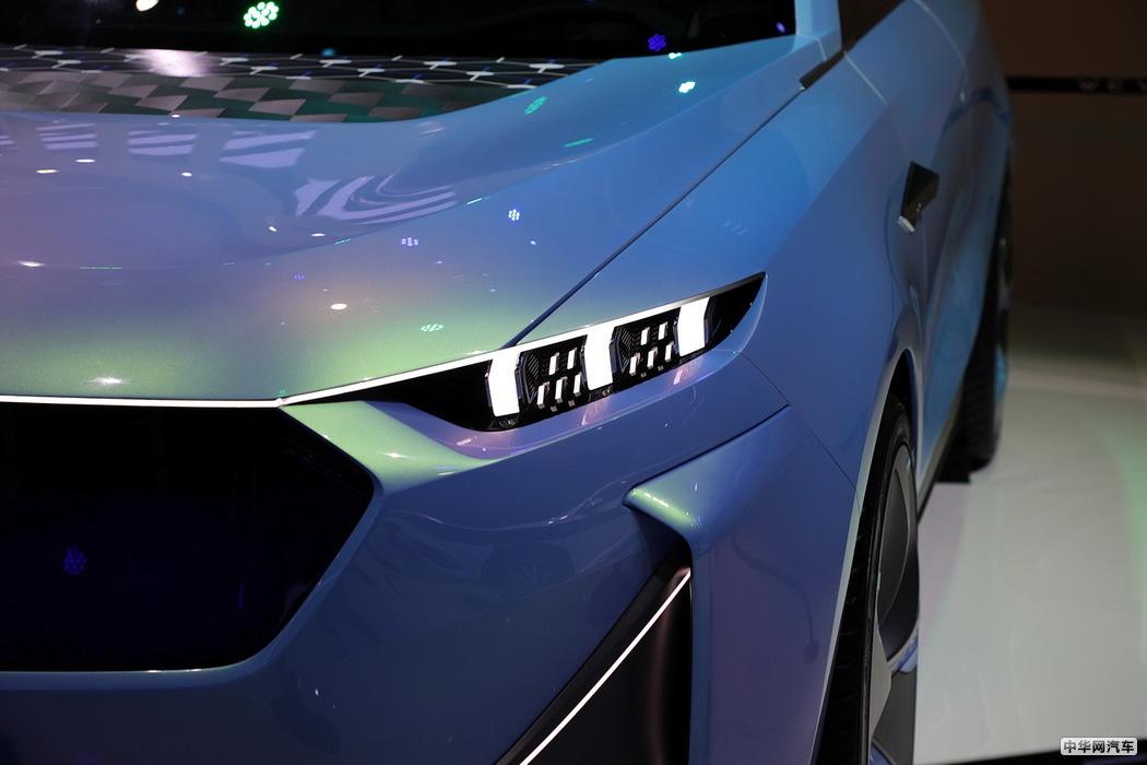WEY VV7 2019款 升级款 2.0T 旗舰型 国VI 组图