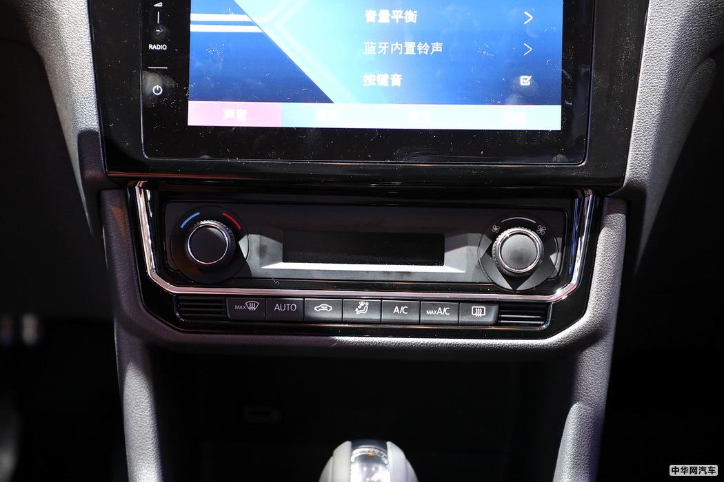 捷达VA3 2019款 1.5L 自动荣耀版 组图