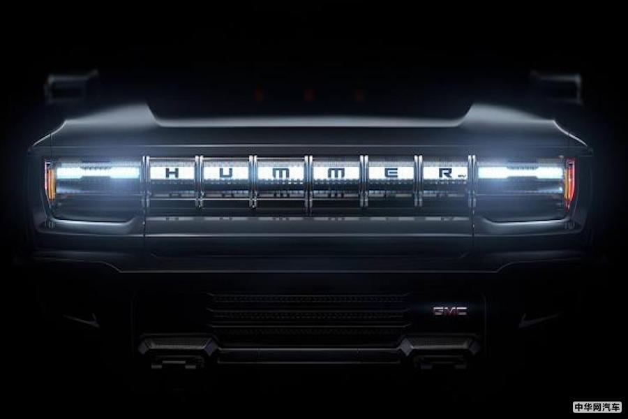 [行情]品牌复活 悍马将推出首款纯电动SUV产品