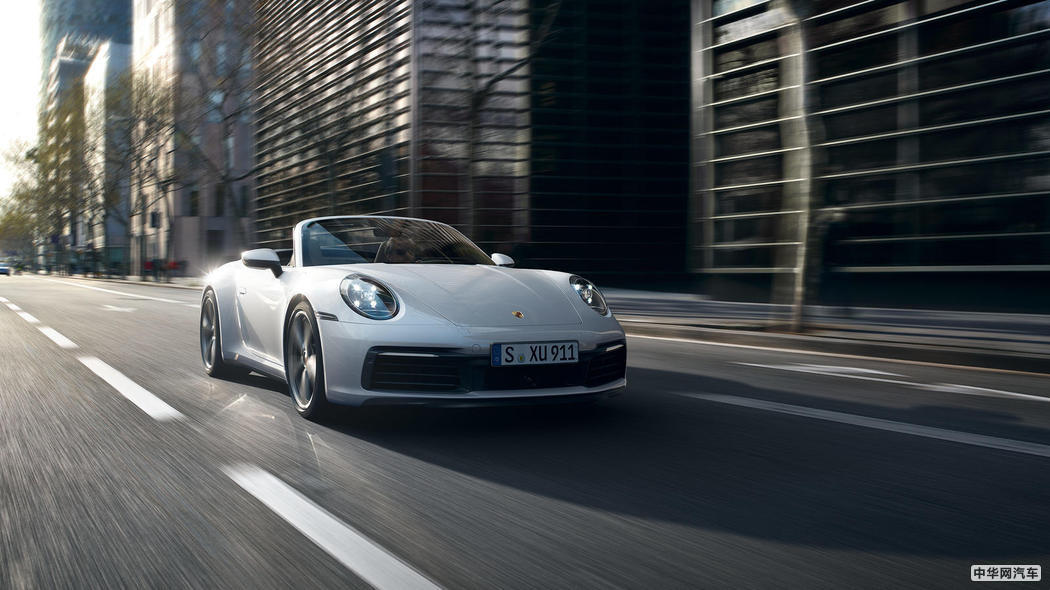 或2022年之前发布 保时捷911混动车型最新消息