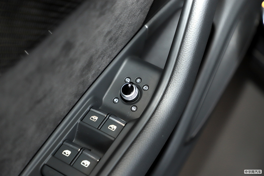 奥迪A4L 2020款 45 TFSI quattro 臻选动感型 组图