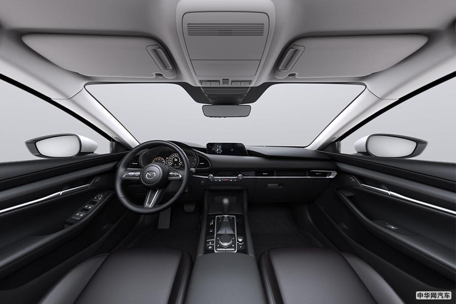 马自达3昂克赛拉新增两款车型 售12.99万元起