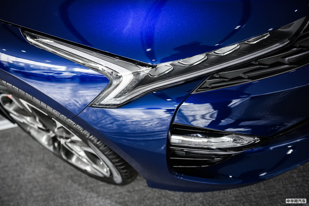 打造四门轿跑新标杆 ALL NEW K5国产版定名凯酷
