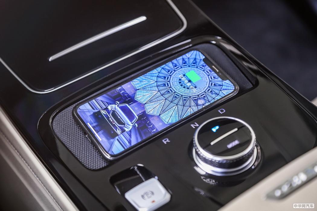欧尚X7 EV 2020款 豪华型405 组图