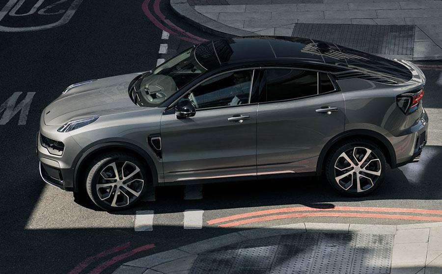 覆盖多个细分市场 上周关注度最高的四款新车