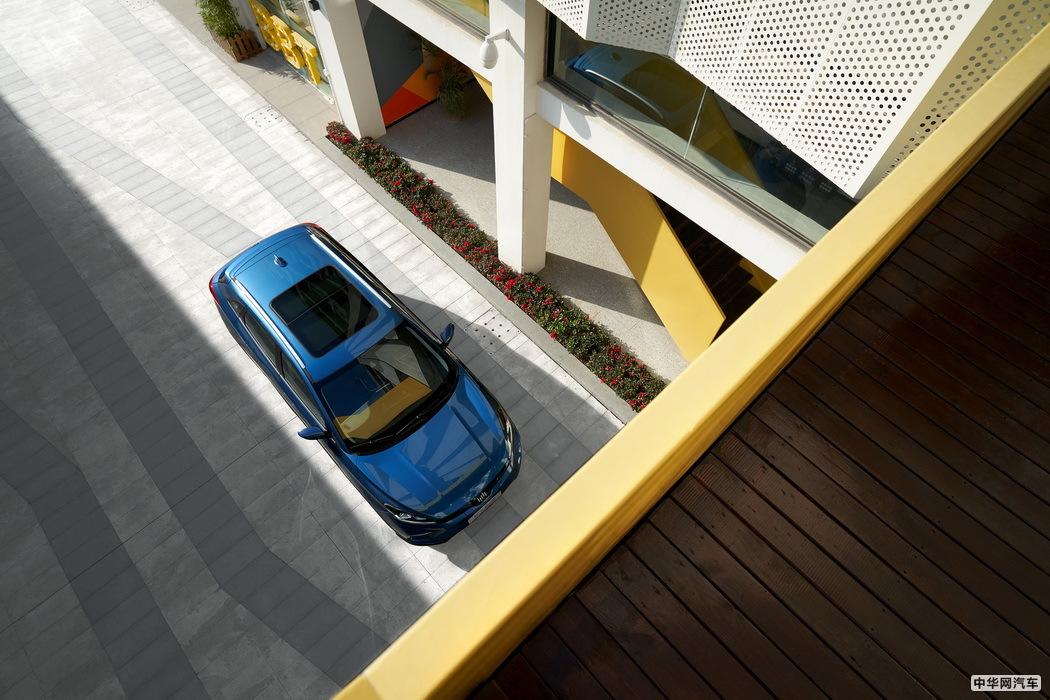 威马EX5 2020款 EX5-Z Pro性能版 组图