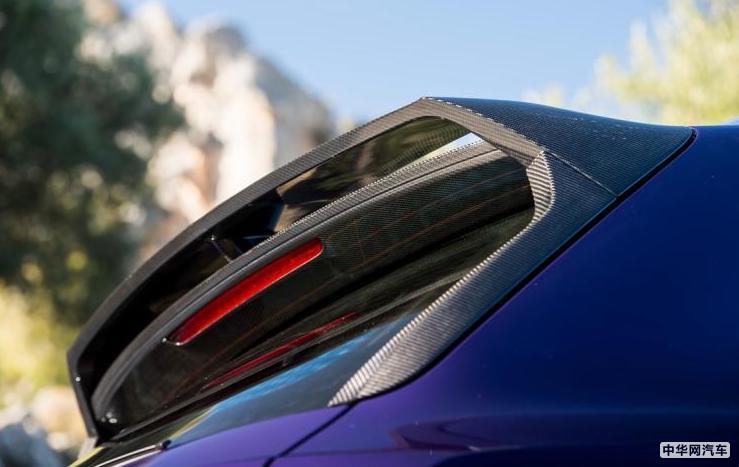 欧陆GT车系/添越车系 宾利推出风尚套件官图