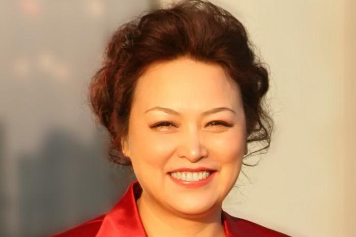 13次代表大会 长城汽车总裁王凤英提五项议案