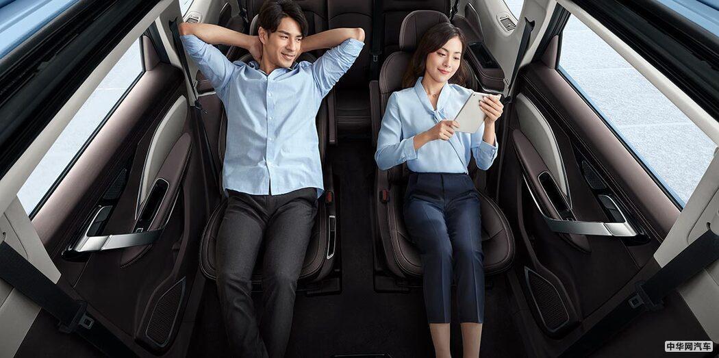 零压舒适座椅 2021款吉利嘉际上市售9.48万元起