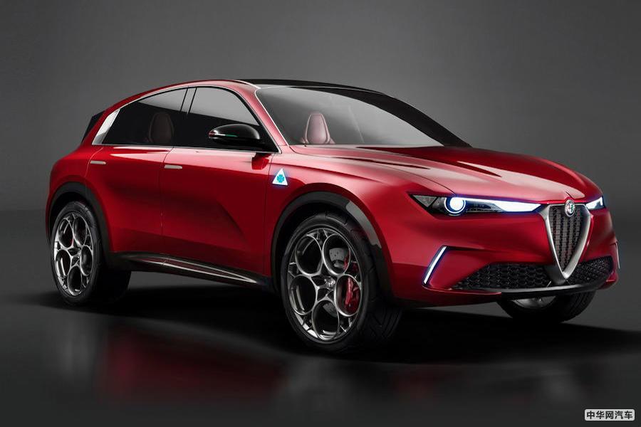 2022将推首款电动 阿尔法·罗密欧公布新车计划