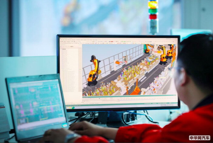 安聪慧:科技吉利4.0开启吉利全面架构造车时代
