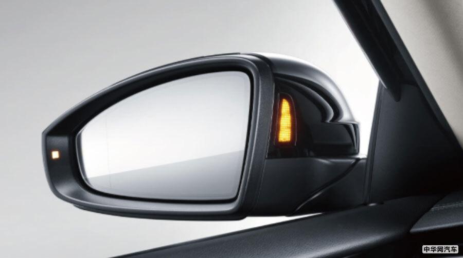 2020款上汽大众passat安全配置升级了哪些?