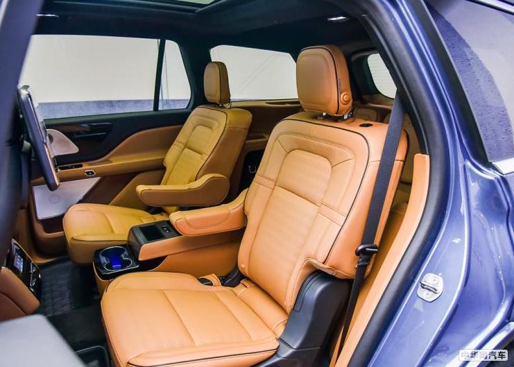 大型美式豪华SUV 国产林肯飞行家预计7月上市