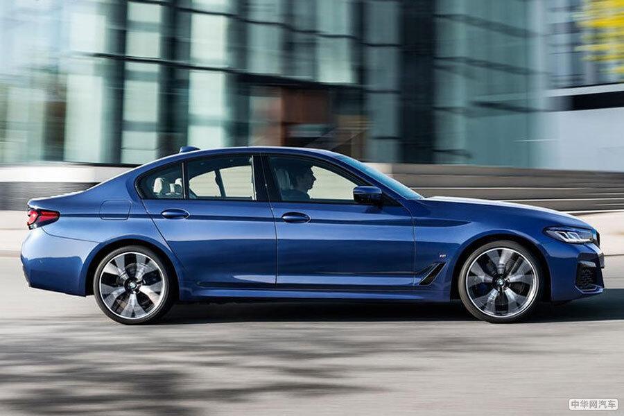 下半年即将上市的BBA新车  你最看好谁?