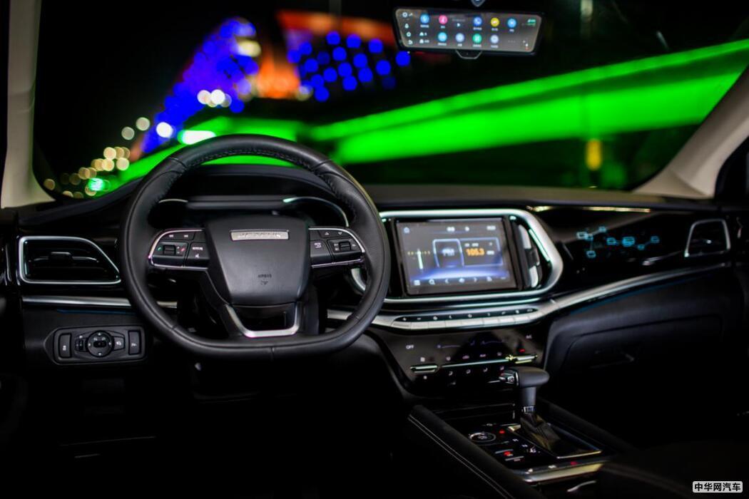 外观更大气 捷途X90龙晶紫新配色车型全面供货
