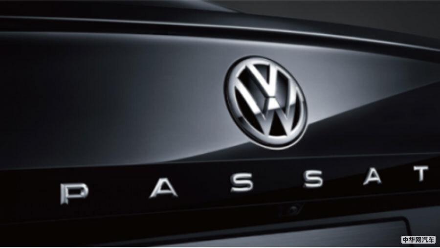 上汽大众帕萨特高效、便捷的安全配置