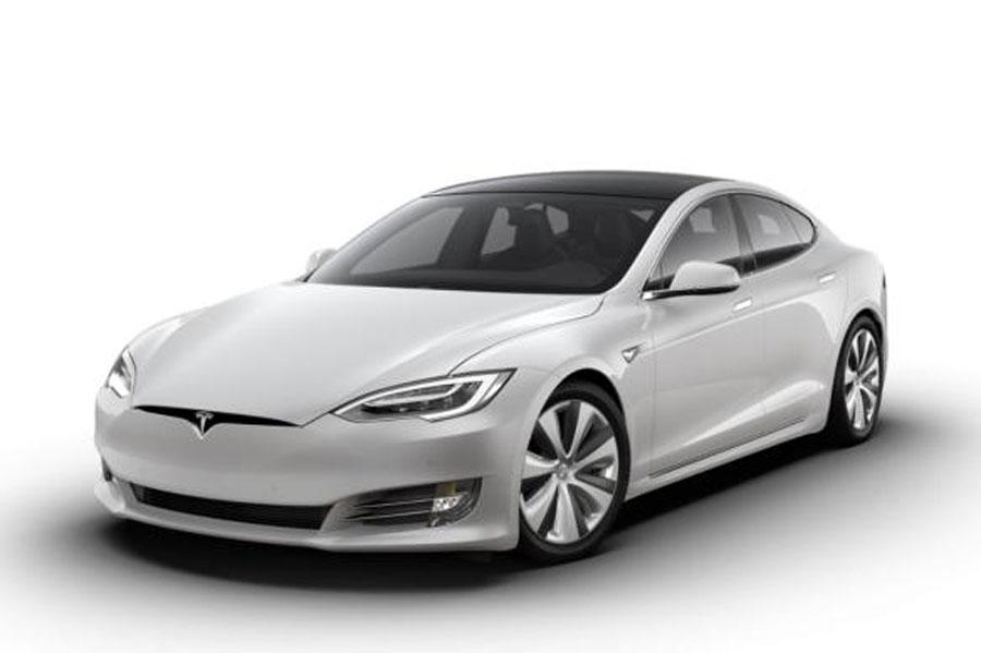 续航再升级 Model S EPA续航可达647公里