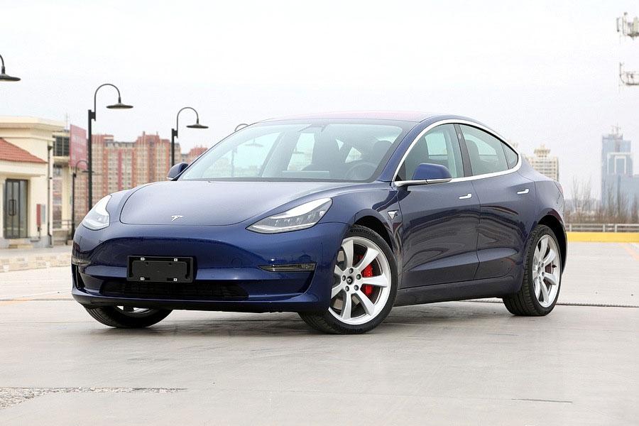定位低于国产Model 3 特斯拉或将推全新紧凑车型