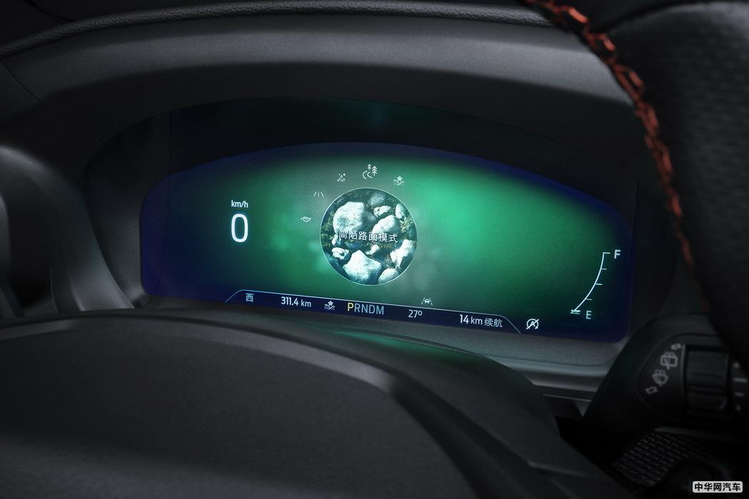 长安福特探险者 2020款 EcoBoost 285 四驱铂金版 7座 组图
