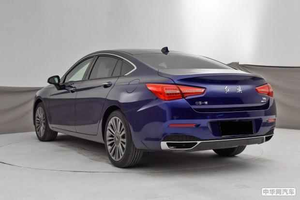 增1.5T车型/价格更低 2020款红旗H5配置曝光