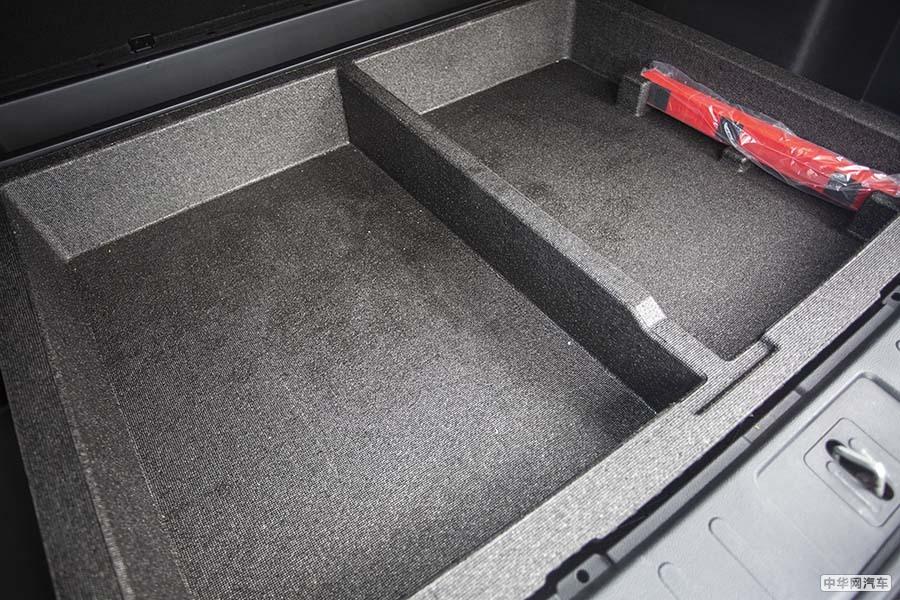 游走在城市之中的方盒子 试驾全新广汽传祺GS8s