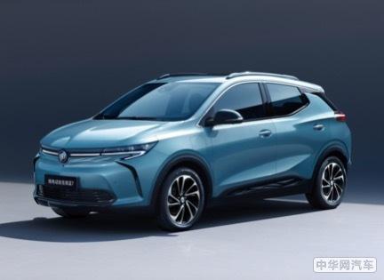 别克微蓝7纯电动SUV值得买吗 价格会定多少