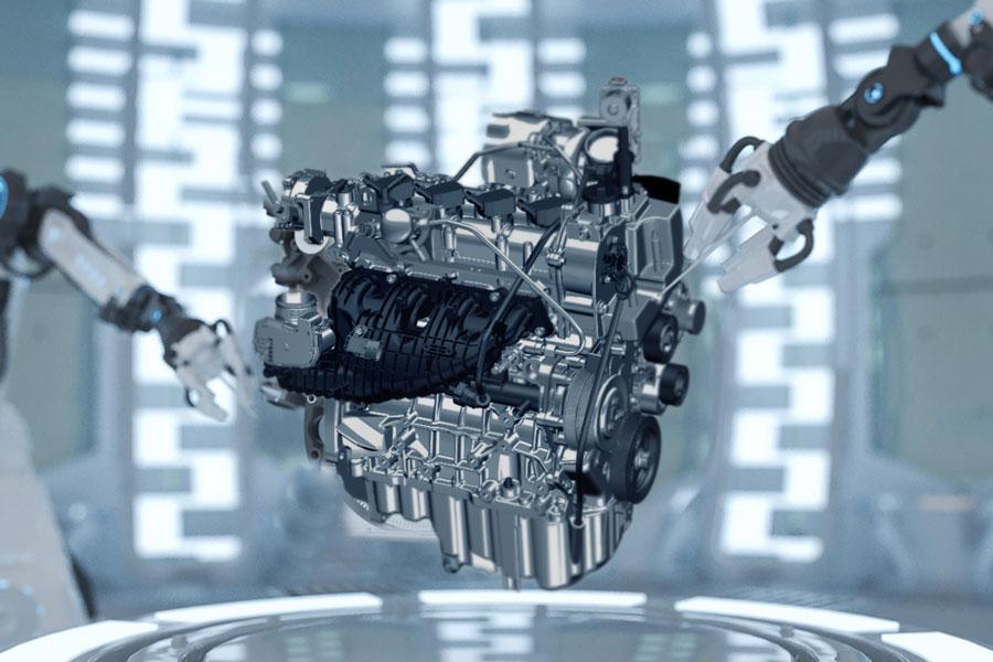 成都车展:弗迪动力将发布新1.5T高功率动力总成