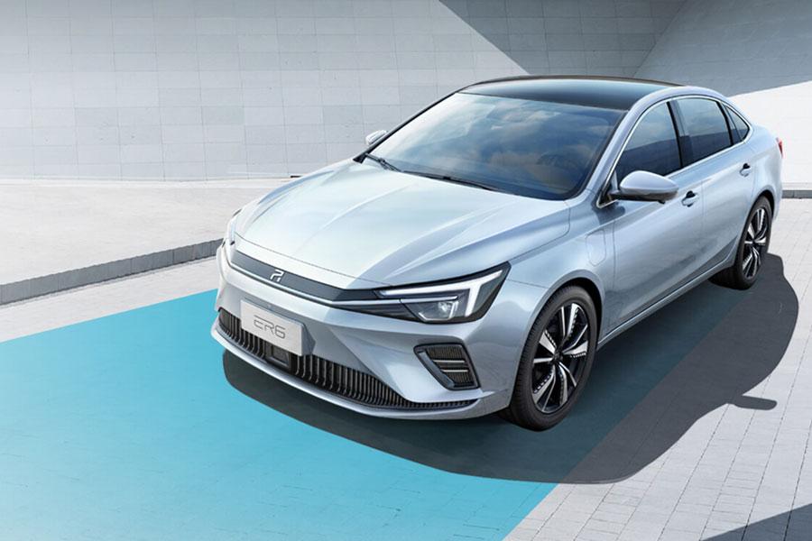 预售16-22万元 上汽荣威R ER6有望8月13日发售