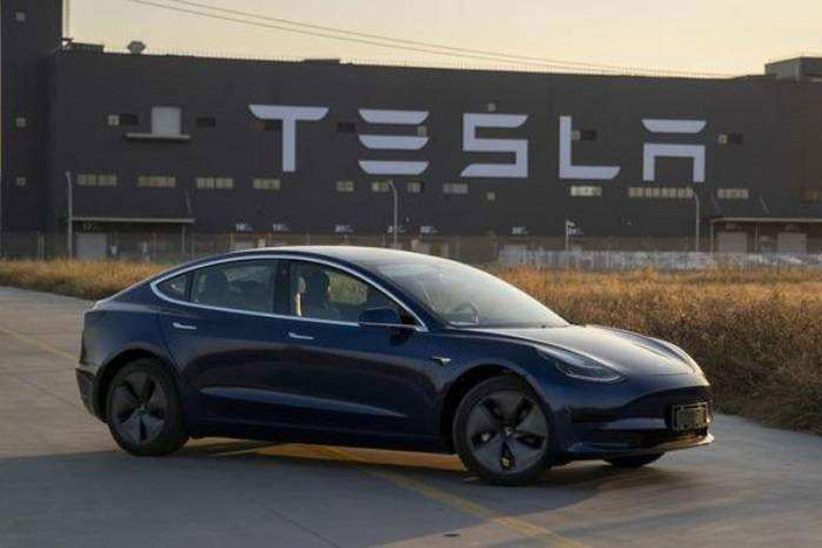 或将于8月上市 磷酸铁锂电池版Model 3最新消息