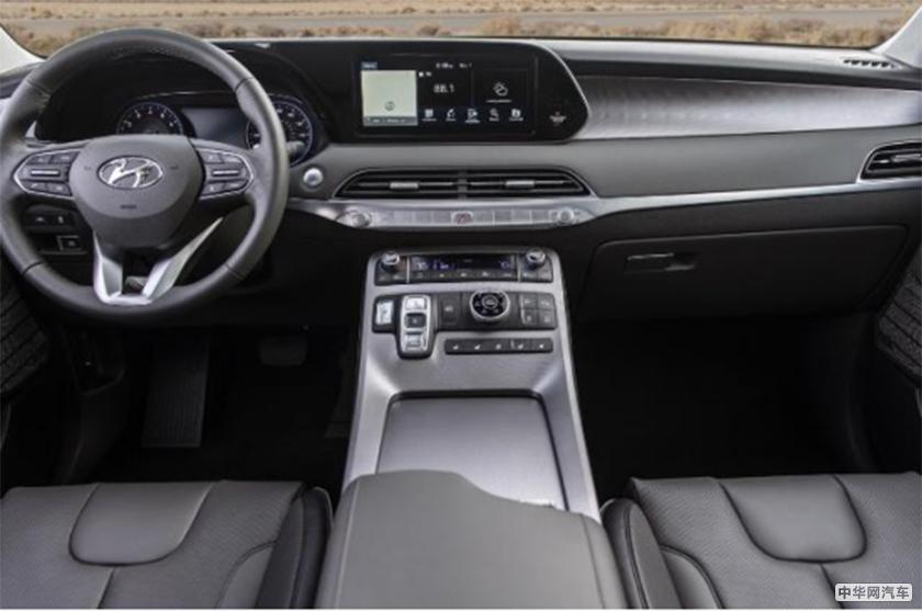 韩系中大型SUV 现代帕里斯帝正式引入国内