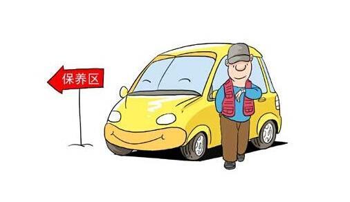 汽车保养项目有哪些