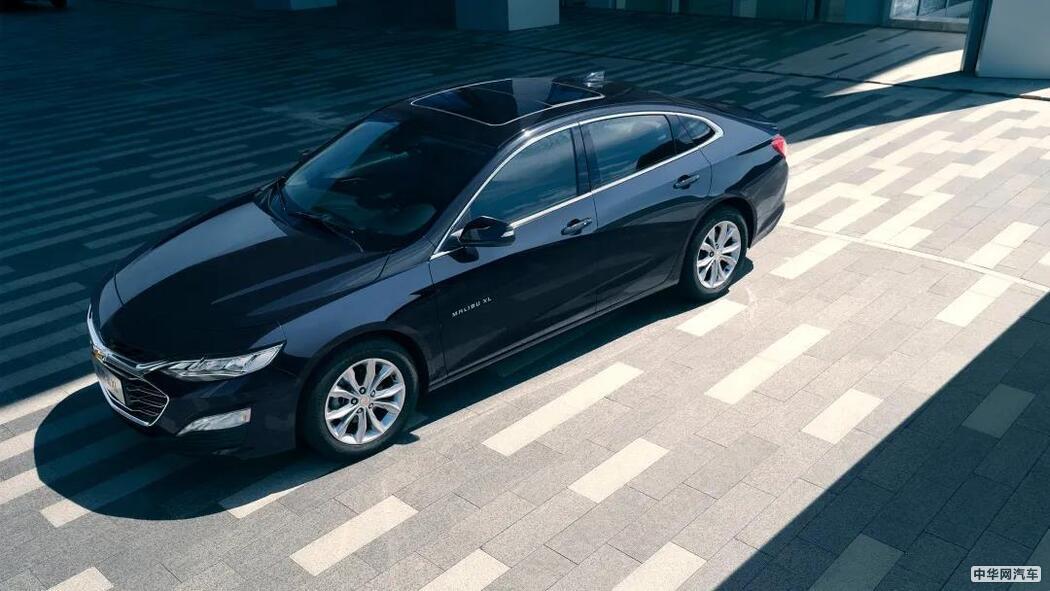 售价16.49万元起 全新迈锐宝XL 535T车型上市