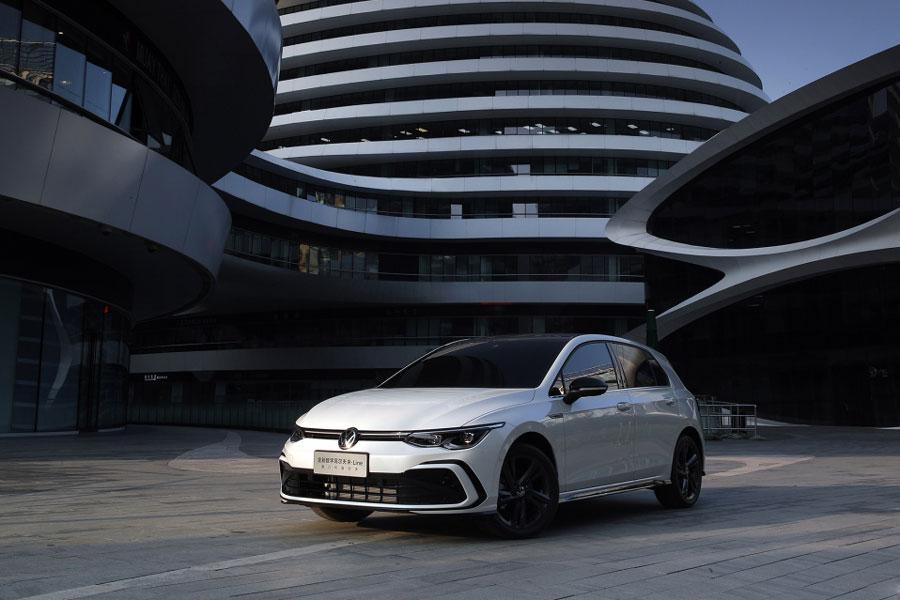 10月份正式上市 第八代高尔夫将亮相于北京车展