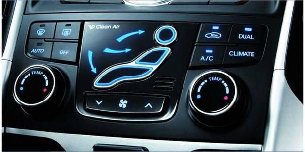 停车后开空调是内循环还是外循环