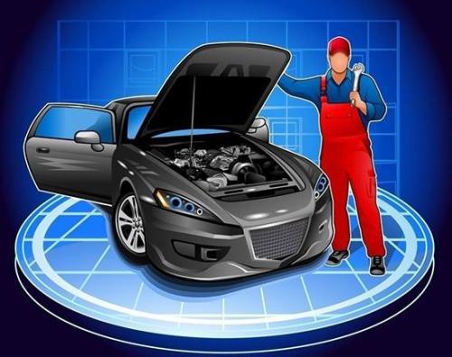 汽车大保养需要做哪些项目