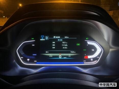 菲斯塔显电动测算 百公里耗电量仅11.9kWh 续航真实不虚标