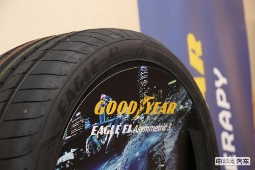 轮胎品牌排行榜:这三个品牌是公认的高端轮胎
