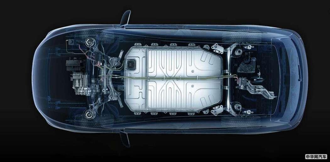 8月销量同比增长143% 威马EX5-Z展现超强实力