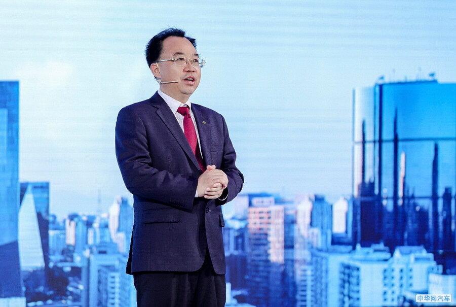 """倾集团之力支持发展 广汽传祺""""金三角战略""""发布"""