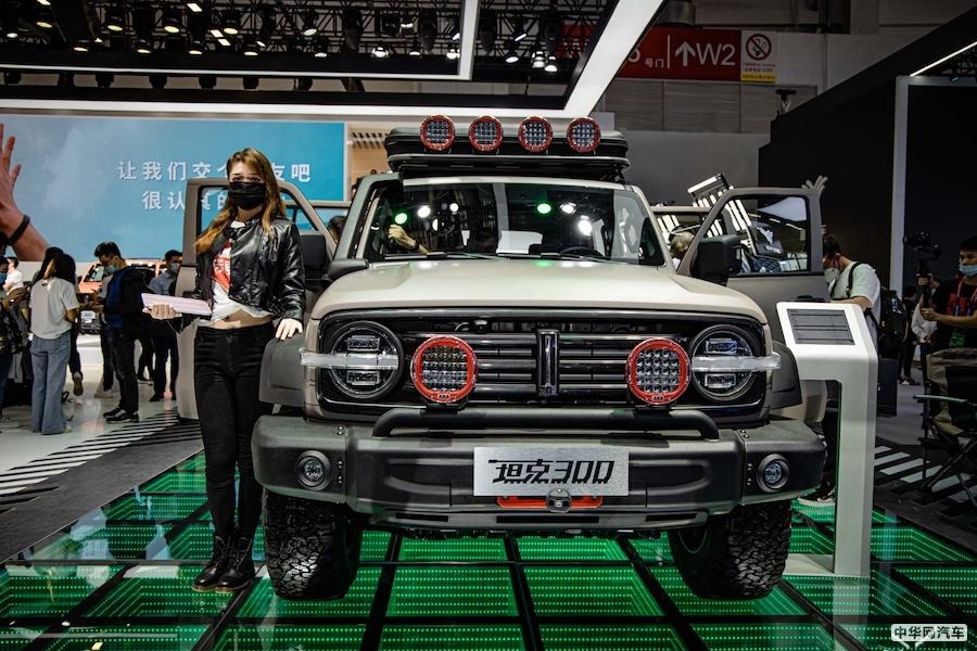 2020北京车展顺利召开 让人眼前一亮的重点车型