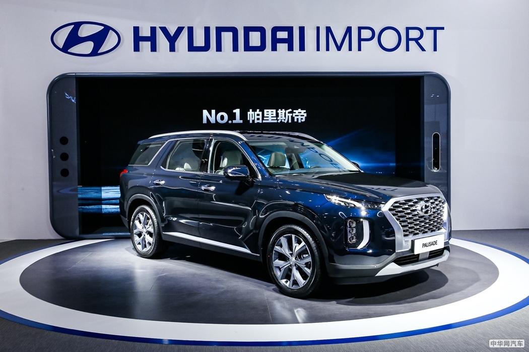 准车主们看过来 2020北京车展上市新车盘点