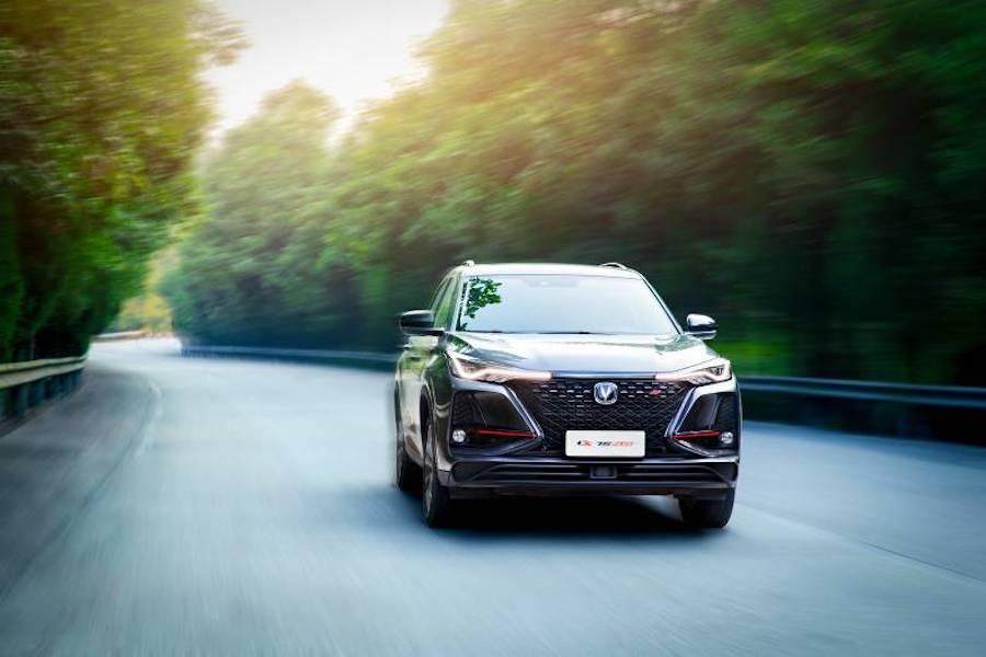 连续六个月同比增长 长安汽车9月销量正式公布