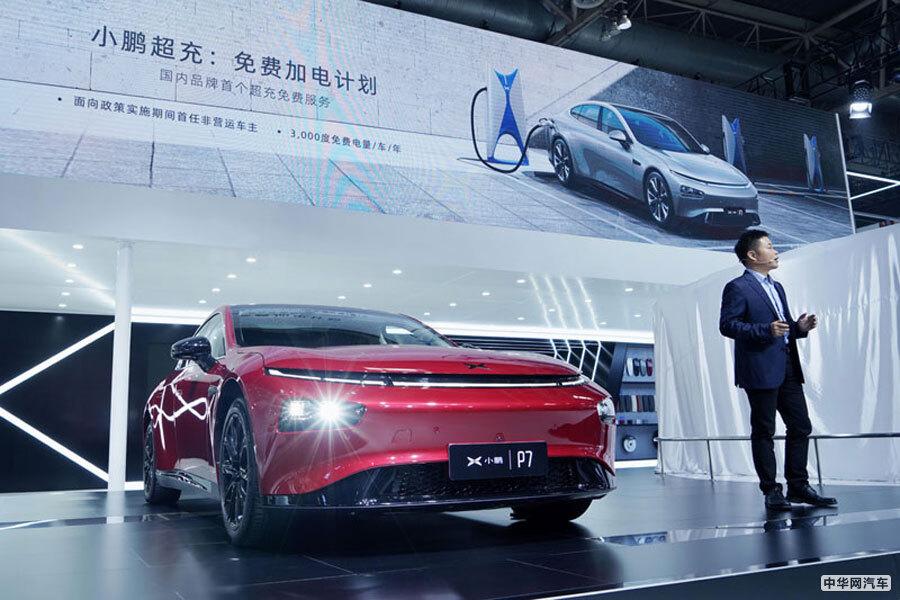 蔚来持续领跑 中国造车新势力9月排行TOP3