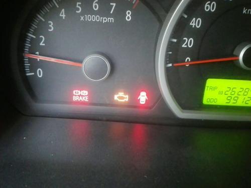 发动机故障灯亮黄灯怎么回事?发动机故障灯亮黄灯原因